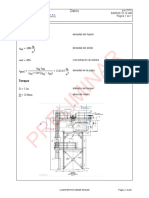 Clarifier Thickener Design Version Preliminar