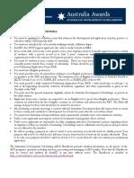 General Information for LTA Masters