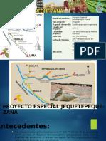 Proyecto Especial Jequetepeque