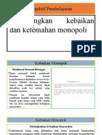 6.3.10. Kebaikan & Kelemahan Monopoli.pptx