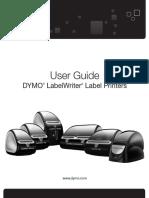 LabelWriter Printer User Guide.en