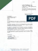 JNU Association of Indian Universities.pdf