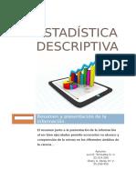 Estadística Descriptiva L&G