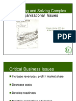 KNO Solving Complex Performance Issues - ASTD May06pdf