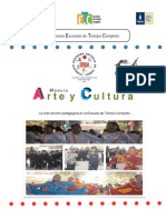 1. ANTLOGÍA MÓDULO ARTE Y CULTURA PETC SINALOA 2015-2016