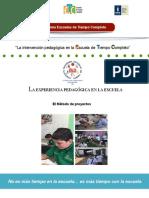 1. La experiencia pedagógica 16-02-2016.pdf