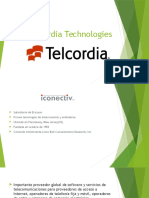 Telcordia Technologies