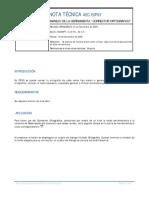 AECESP03-Manejo de La Herramienta Corrector Ortográfico