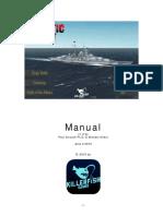 Atlantic Fleet Manual