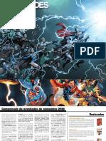 Prensa Comunicado Novedades Noviembre 2016