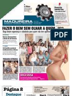JORNAL ESTAÇÃO MADUREIRA 3ª EDIÇÃO