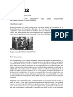 Capitalismo y Subjetividad - Jorge Aleman P12