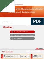 HUAWEI Unified Communication