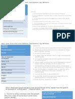 unit 1 test study guide