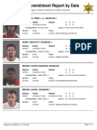 Peoria County Jail Booking Sheet for Oct. 4, 2016