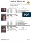 Peoria County Jail Booking Sheet for Oct. 1, 2016