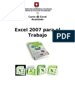 Manual Excel Avanzado 2007