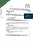 Nota de Francisco Macri Presentada Ante El Juzgado Civil 104