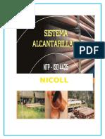 nicoll-alcnatarillado