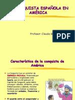 Conquista de America 5