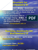PKU CLS biochem slides