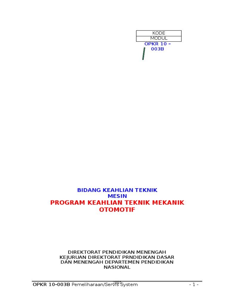 Dokumen pemeliharaan servis sistem hidrolik dokumen pemeliharaan servis sistem hidrolik ccuart Gallery