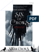 Six Of Crows The Dregs.pdf