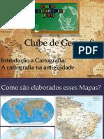 Conceitos-cartografia
