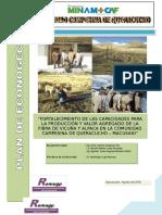PLAN DE ECONEGOCIOS C.C. QUERACUCHO - FINAL FINAL.doc