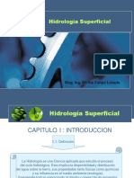 02 Ciclo-hidro Cuenca Parámetros