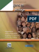 Las Mujeres en Hidalgo
