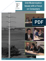 CCIF Grid Modernization Report July2011 Final