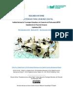Competencias para un mundo digital OCDE INTEF