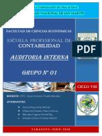 Tema 3 Auditoría