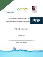 Test Electrotenia