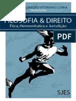 Filosofia E Direito - Ricarlos Almagro Vitoriano Cunha