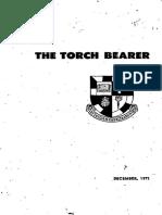 The Torchbearer 1971 12