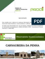 Carnaubeira Da Penha