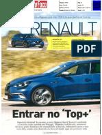 """NOVO RENAULT MÉGANE SPORT TOURER GT 205 NA """"AUTO FOCO"""".pdf"""