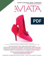 Traviata Correggio Dicembre 2013
