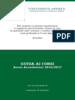 Interno Guida Corsi 2016-2017