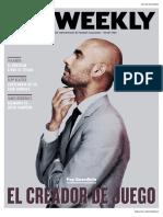 revista de futbol