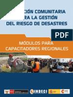 Módulo i Capacitadores Regionales (1)