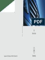 VITO VIANO+Wiring+Diagrams   Electrical Connector   Components