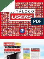 Catalogo Users