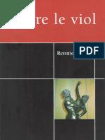 R. Yotova, La banalisation du viol