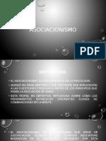 Sobre el Asociacionismo -Psicología-