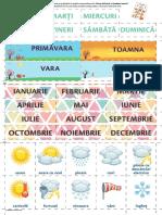 Calendarul Naturii Cp Cdpress Foaia 2-1