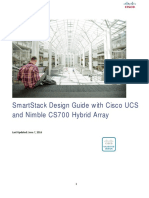 Smartstack Cs700 Design