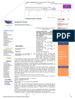 Modelo de Alegações Finais (Modelos Criminais) - Boletim Jurídico